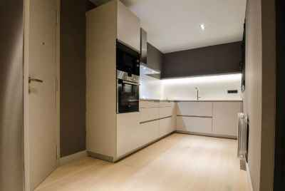 Modern apartment in a prestigious area of Barcelona